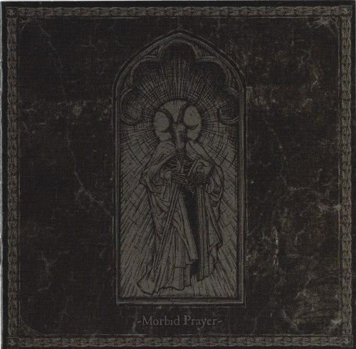 TELOCH - Morbid Prayer CD Black Metal