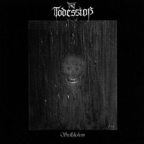 TODESSTOSS - Stelldichein CD Avantgarde Metal