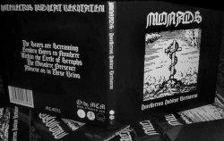 MONADS - Intellectus Iudicat Veritatem Digi-CD Funeral Doom Metal