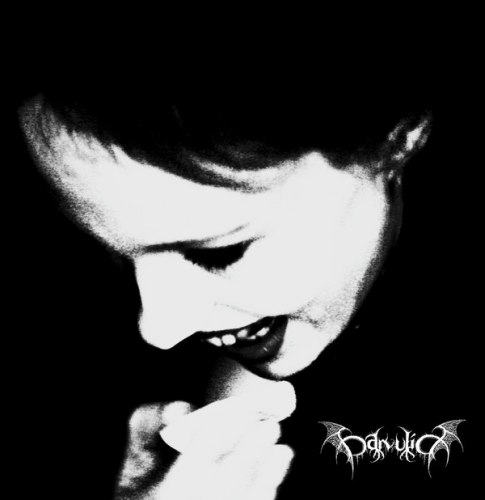 DARVULIA - Acte Dix: Démos LP Black Metal