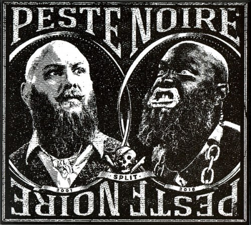 PESTE NOIRE - Peste Noire Digi-CD Avantgarde Metal