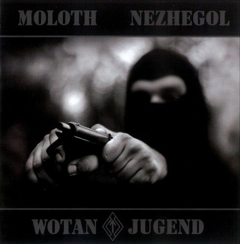 М8Л8ТХ / НЕЖЕГОЛЬ - Wotanjugend CD NS Metal