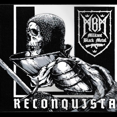М8Л8ТХ - Reconquista Digi-CD NS Metal