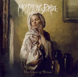 MY DYING BRIDE - The Ghost Of Orion CD Doom Death Metal