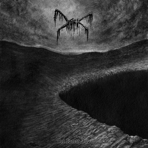 MORK - Det Svarte Juv Digi-CD Blackened Metal