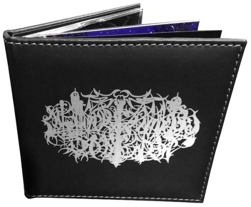 MISTIGO VARGGOTH DARKESTRA - Insatiable Moon Leatherbook CD Ambient