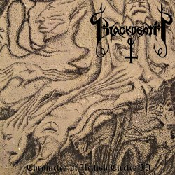 BLACKDEATH - Chronicles Of Hellish Circles II CD Black Metal