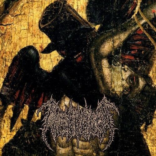 PSEUDOGOD - Sepulchral Chants CD Black Metal