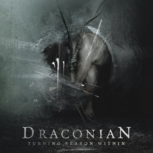 DRACONIAN - Turning Season Within CD Doom Metal