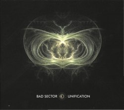 BAD SECTOR - Unification Digi-CD Dark Ambient