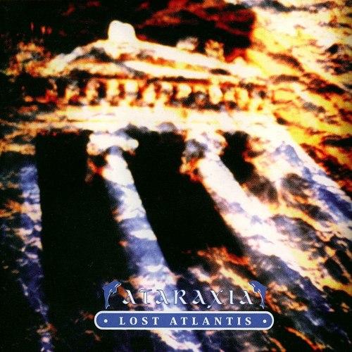 ATARAXIA - Lost Atlantis Digi-CD Neofolk