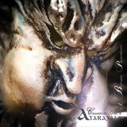 ATARAXIA - Concerto No. 6: A Baroque Plaisanterie Digi-CD Neofolk