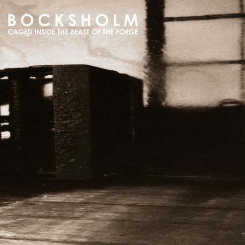 BOCKSHOLM - Caged Inside The Beast Of The Forge Digi-CD Experimental Music