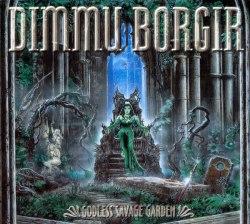 DIMMU BORGIR - Godless Savage Garden Digi-MCD Symphonic Metal