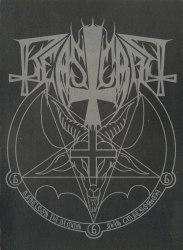 BEASTCRAFT - Baptised In Blood And Goatsemen Digi-CD Black Metal