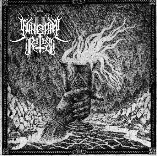 FUNERAL RITES - Rite of Damnation Digi-CD Black Metal