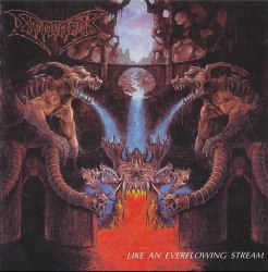 DISMEMBER - Like An Everflowing Stream CD Death Metal