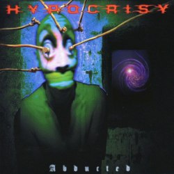 HYPOCRISY - Abducted CD MDM