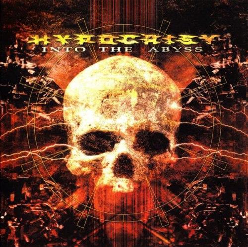 HYPOCRISY - Into The Abyss CD MDM