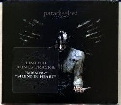 PARADISE LOST - In Requiem Digi-CD Dark Metal