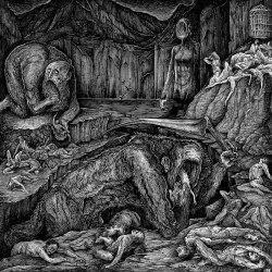 MOLOCH / ARRIA PAETUS - Moloch / Arria Paetus Gatefold LP Black Metal / Ambient
