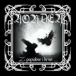 NORDEN - Z Popiołów i Krwi... Digi-CD Nordic Metal