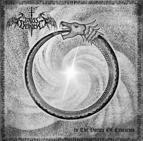 DROSS DELNOCH - In the Vortex of Centuries Digi-CD Heathen Metal