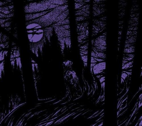 DUCH CZERNI - Wskrzeszony Krwawymi Czerniami Digi-CD Black Metal