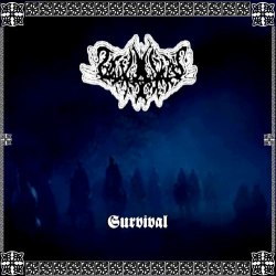LASCOWIEC - Survival CD Heathen Metal