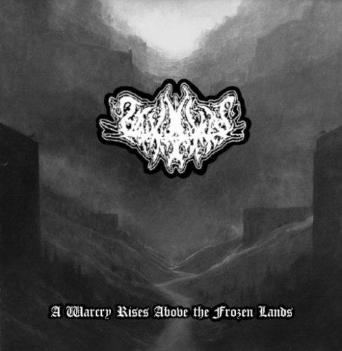 LASCOWIEC - A Warcry Rises Above The Frozen Lands CD Heathen Metal