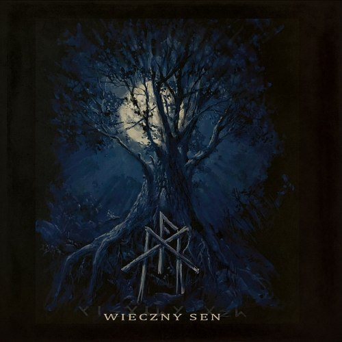 AZEL'S MOUNTAIN - Wieczny Sen CD Heathen Metal