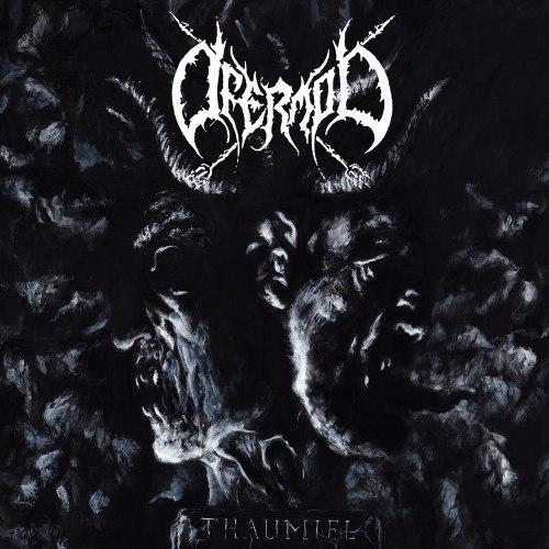 OFERMOD - Thaumiel LP Black Metal