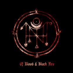 IN THOTH - Of Blood & Black Fire CD Black Metal