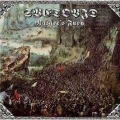SVETOVID - Nature's Fury CD Heathen Metal