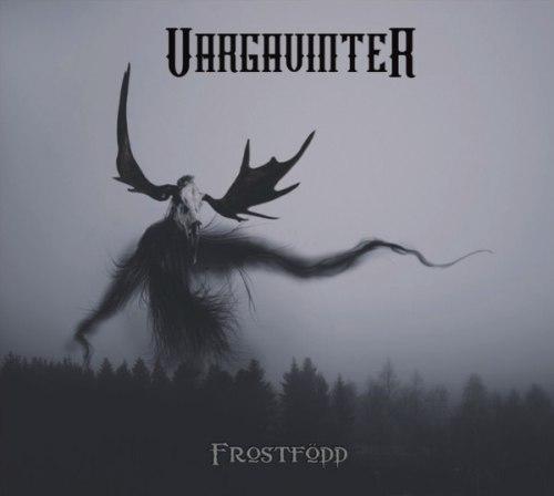 VARGAVINTER - Frostfödd Digi-CD Pagan Metal