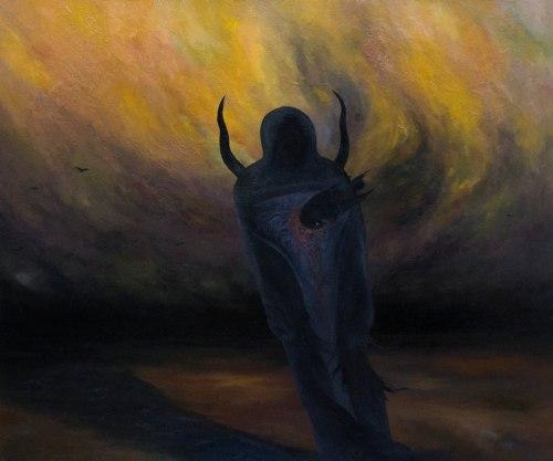 ПЛАМЕНЬ - Анабасис Духа A5 Digi-CD Black Metal