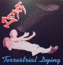 DENET - Terrestrial Dying CD Thrash Death Metal