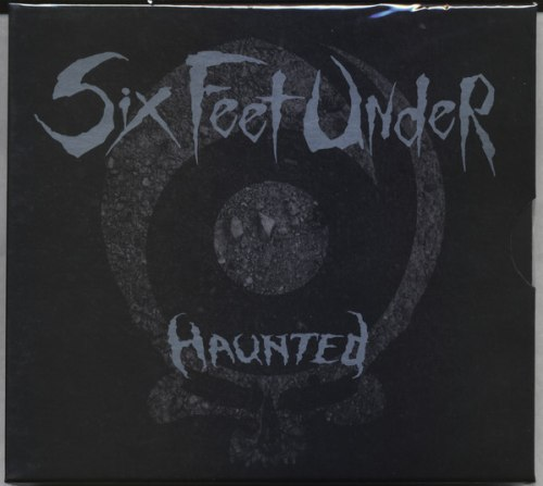 SIX FEET UNDER - Haunted Digi-CD Death Metal