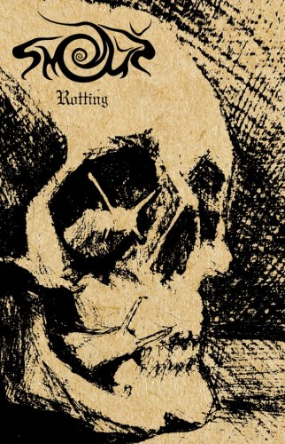 SMOUZ - Rotting Tape Sludge Metal