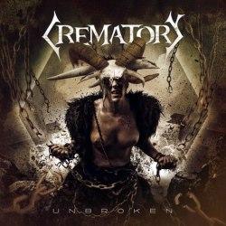 CREMATORY - Unbroken Digi-CD Gothic Metal