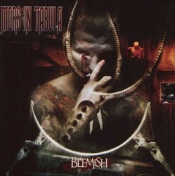 MORS IN TABULA - Blemish CD Death Metal