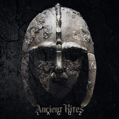 ANCIENT RITES - Laguz CD Heathen Metal