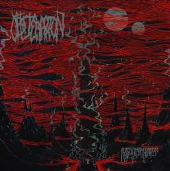 OBLITERATION - Black Death Horizon CD Death Metal