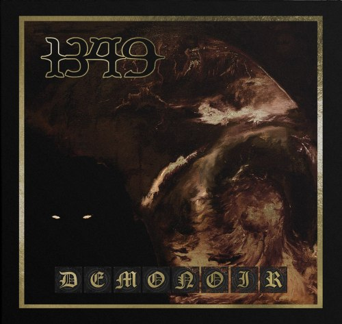 1349 - Demonoir CD Black Metal