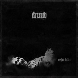 DRUUN - Veļu Laiks Digi-CD Folk Death Doom Metal