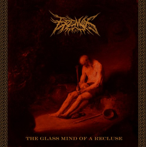 EREMOS - The Glass Mind of a Recluse Digi-CD Death Doom Metal