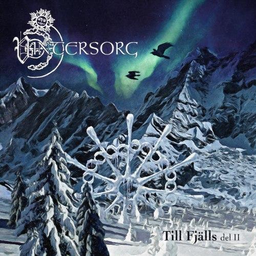 VINTERSORG - Till Fjälls Del II Digi-2CD Nordic Metal