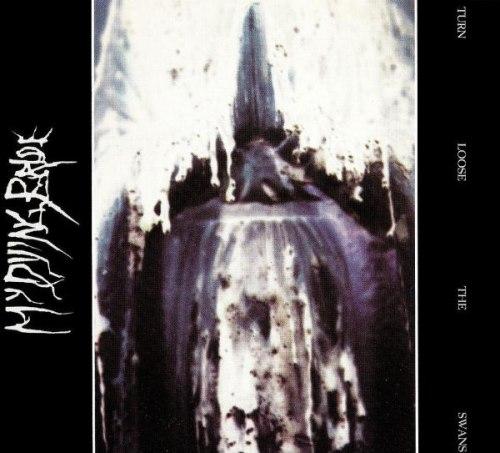 MY DYING BRIDE - Turn Loose The Swans Digi-CD Death Doom Metal