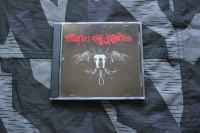 MOTHER OF WORMS - The Dirty Arts CD Morbid Metal