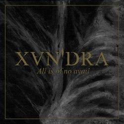 KHANDRA - All is of no avail Digi-MCD Blackened Metal